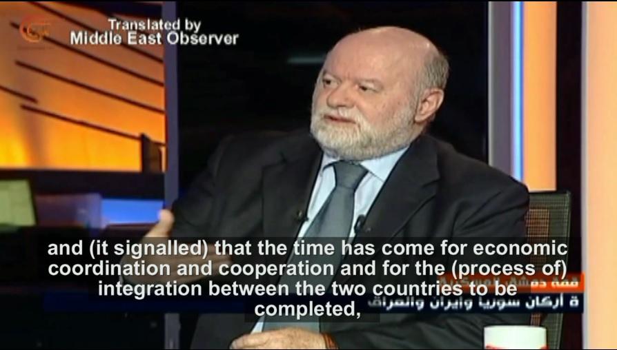 naqqash deepening intergration