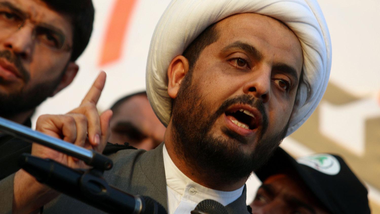 IRAQ-SAUDI-EXECUTION-SHIITE-DEMO