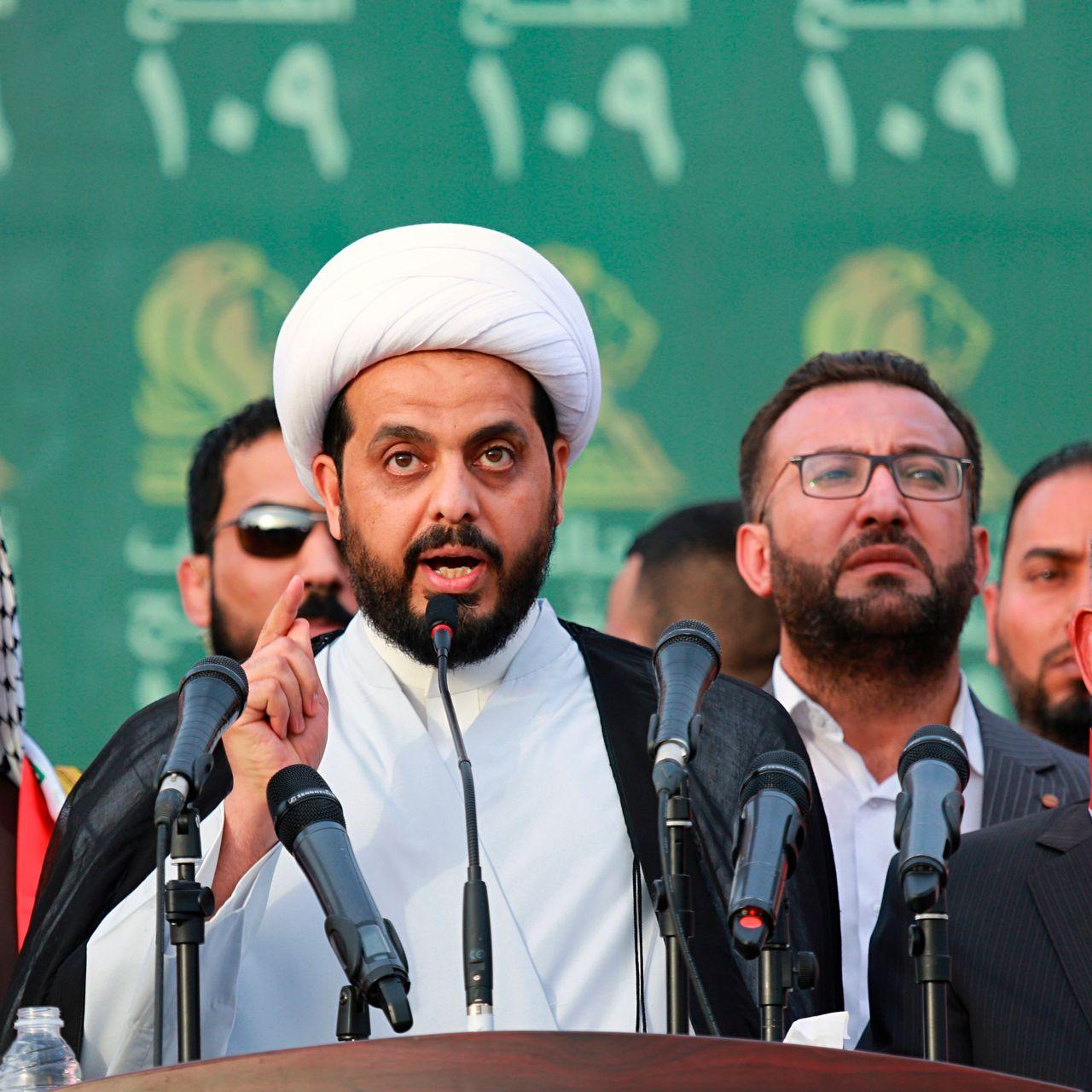 sheikh khazali 1