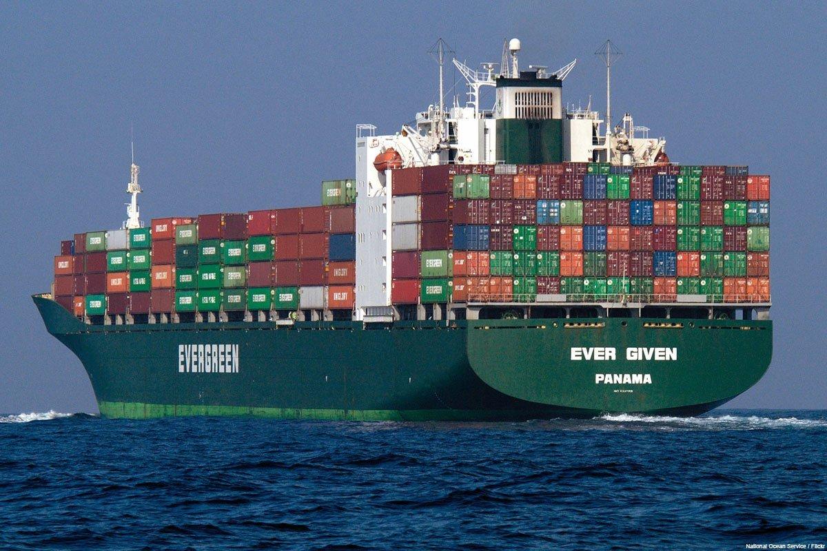 cargo ship 2
