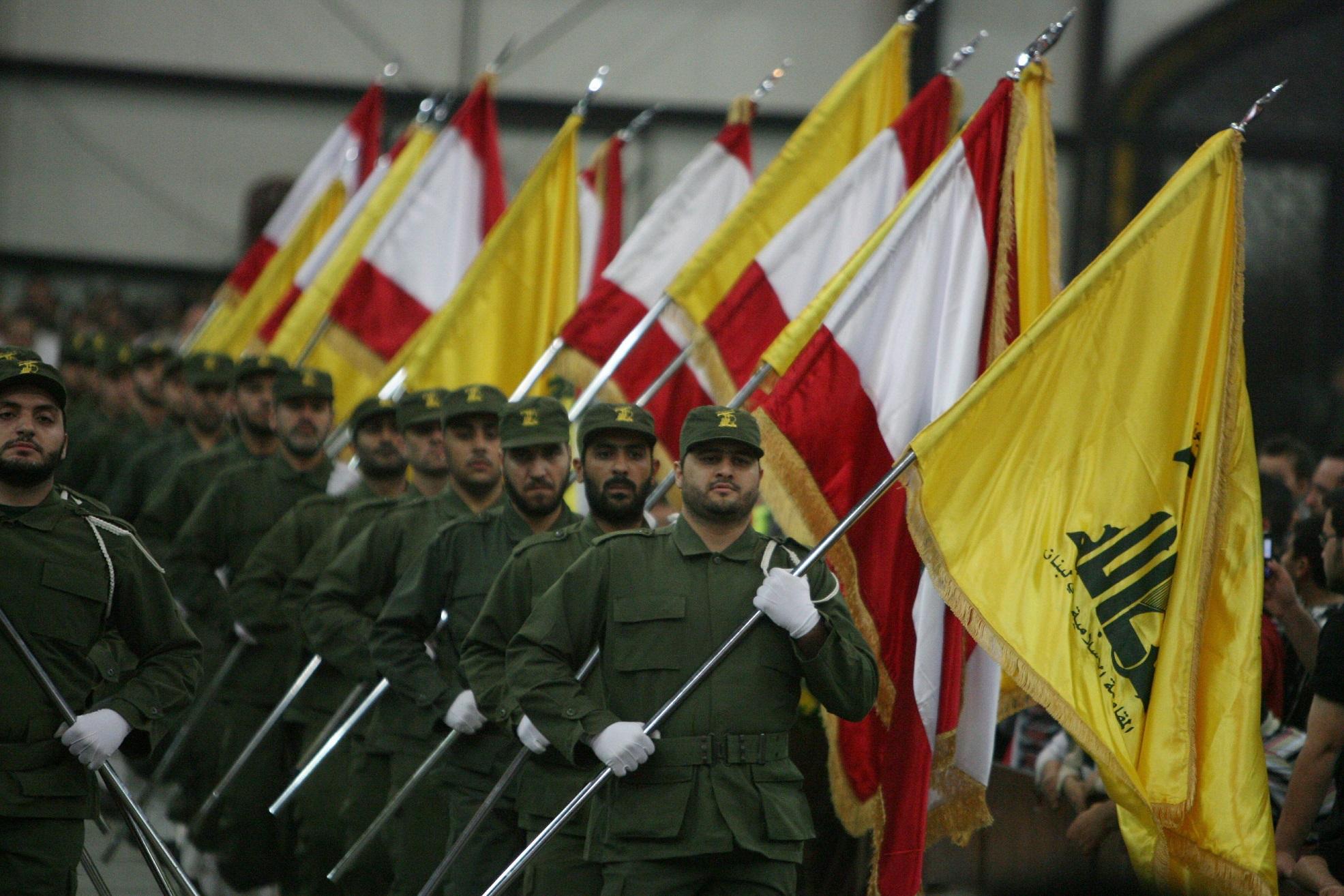 Hezbollah 3